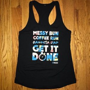 Fitness Co Tank Top